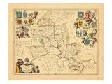 1649, United Kingdom Giclee Print