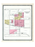 1915, Galt, Missouri, United States Giclee Print
