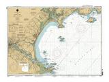 2004, Saco Bay 2, Maine, United States Giclee Print