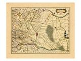 1655, United Kingdom Giclee Print