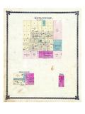 1876, Kingston, Mirabile, Polo, Missouri, United States Giclee Print