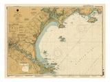 2004, Saco Bay, Maine, United States Giclee Print