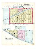 1898, Arbela, Granger, Missouri, United States Giclee Print