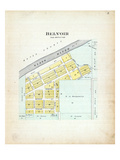 1903, Belvoir, Missouri, United States Giclee Print