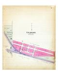 1905, Gilmore, Missouri, United States Giclee Print