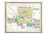 1920, Tipton, Missouri, United States Giclee Print