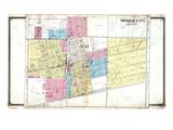 1917, Monroe City, Missouri, United States Giclee Print
