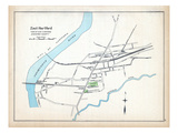 1893, East Hartford, Connecticut, United States Giclee Print