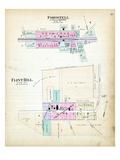 1905, Foristell, Flint Hill, Missouri, United States Giclee Print