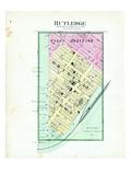 1898, Rutledge, Missouri, United States Giclee Print