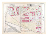 1903, Plate 16, Garfield Park, Folger Park, District of Columbia, United States Giclee Print