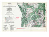 1955, Luce County, Michigan, United States Giclee Print