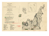 1955, Leelanau County, Michigan, United States Giclee Print