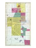 1918, Macon, Missouri, United States Giclee Print