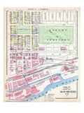 1892, Manchester 2, New Hampshire, United States Giclee Print