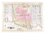 1903, Plate 25, US Navy Yard, District of Columbia, United States Giclee Print