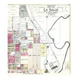 1929, LaSalle, Illinois, United States Giclee Print