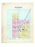 1903, Harwood, Missouri, United States Giclee Print