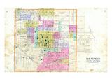 1898, Memphis, Missouri, United States Giclee Print