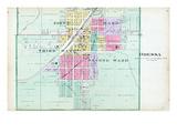 1897, Odessa, Missouri, United States Giclee Print