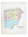 1897, Napoleon, Missouri, United States Giclee Print