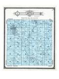 1917, Lincoln Precinct, Nebraska, United States Giclee Print