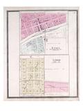1897, Ethel, Lingo, Missouri, United States Giclee Print