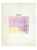 1903, Virgil, Missouri, United States Giclee Print