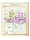 1903, Schell City, Missouri, United States Giclee Print