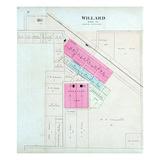 1904, Willard, Missouri, United States Giclee Print