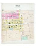 1897, Dover, Missouri, United States Giclee Print