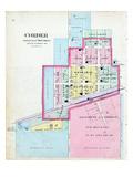1897, Corder, Missouri, United States Giclee Print