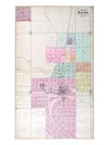 1897, Macon, Missouri, United States Giclee Print