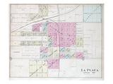 1897, La Plata, Missouri, United States Giclee Print