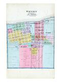 1897, Waverly, St. Thomas, Missouri, United States Giclee Print