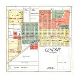 1937, Genesee, Idaho, United States Giclee Print
