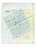1895, Ladue, Missouri, United States Giclee Print