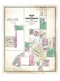 1877, Lone Jack, Independence, Missouri, United States Giclee Print