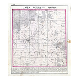 1872, Morton Township, Illinois, United States Giclee Print