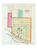 1895, Urich, Missouri, United States Giclee Print