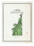 1912, Le Sueur City, Minnesota, United States Giclee Print