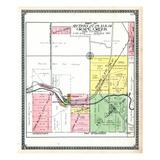 1915, Grape Creek, Illinois, United States Giclee Print