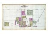 1908, Eldorado - North, Illinois, United States Giclee Print