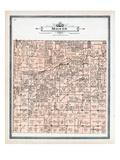 1905, Milton Township, Minnesota, United States Giclee Print