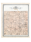 1905, Canisteo Township, Minnesota, United States Giclee Print