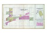 1908, Carrier Mills, Mitchellsville, Ingram's Outlots, Illinois, United States Giclee Print