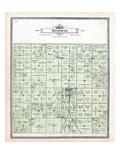 1905, Hayfield Township, Minnesota, United States Giclee Print