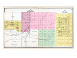 1905, Mantorville, Concord, Minnesota, United States Giclee Print