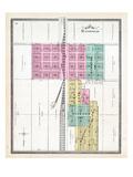 1905, Hayfield, Minnesota, United States Giclee Print