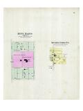 1897, Mt. St. Marys, Mussel Fork, Missouri, United States Giclee Print